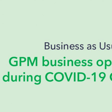 gpm C0vid-19