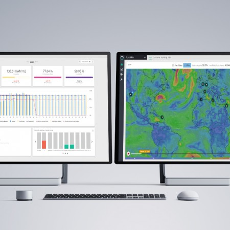 GPM Horizon_Integrated Monitoring Solutions