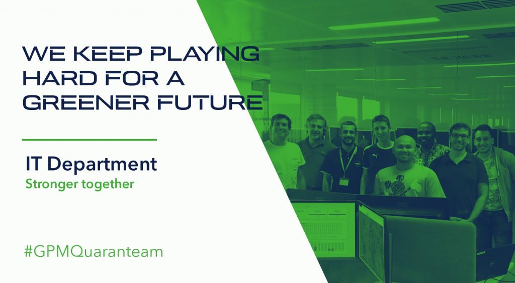 GreenPowerMonitor_ Quaranteam series_IT department