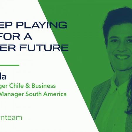 GPM Quaranteam series_Business Development_Laura Casla