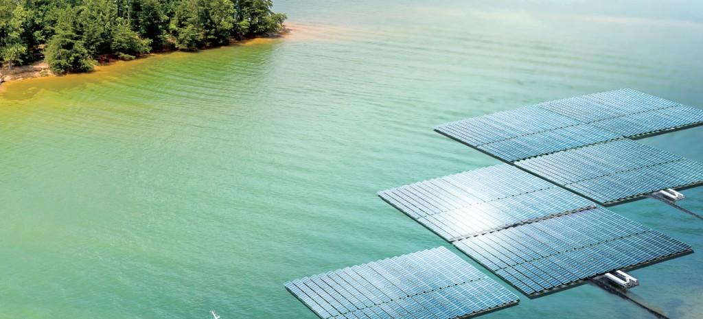 GreenPowerMonitor_Floating PV expands renewable energy generation options 1