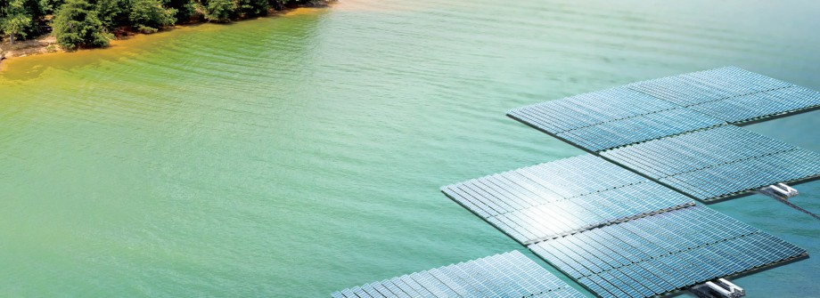 GreenPowerMonitor_Floating PV expands renewable energy generation options 1