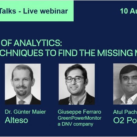GreenPowerMonitor_DNV_Green Talks_Analytics