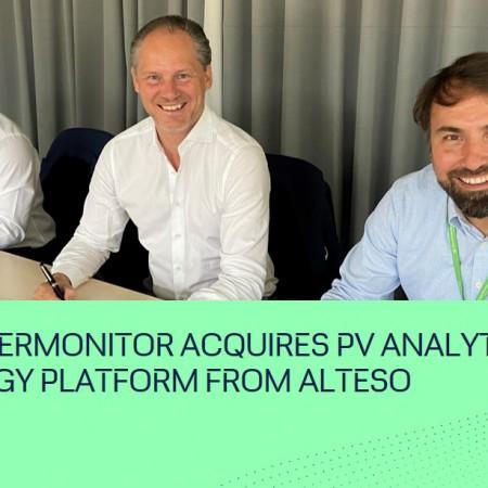 GreenPowerMonitor, a DNV company acquires Alteso's PEAK the pioneering PV analytics platform_2